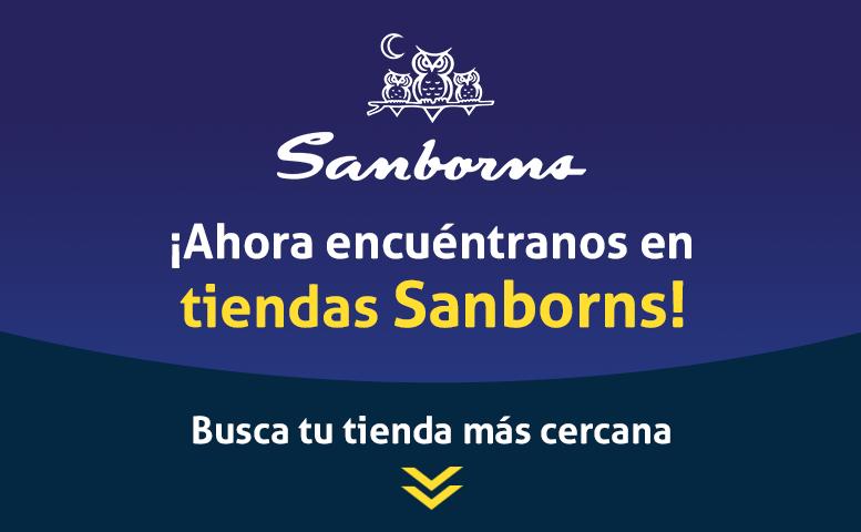 Sanborns Orizaba Of Good Night Anillo Anti Ronquidos